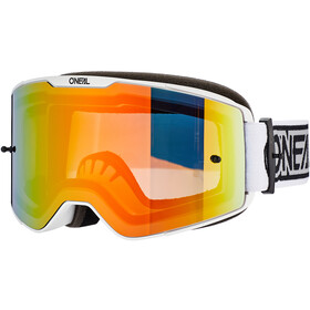 O'Neal B-20 Goggles, proxy-white/black-radium blue